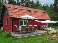 Ferienhaus 1539376 für 6 Personen in Kisa