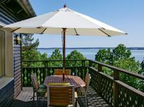 Holiday home 1539377 for 8 persons in Kvillinge