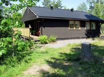 Holiday home 1539383 for 5 persons in Västra Husby