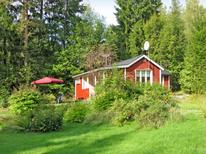 Holiday home 1539384 for 4 persons in Västra Husby