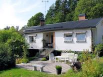 Rekreační dům 1539386 pro 8 osob v Vikbolandet