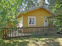 Maison de vacances 1539389 pour 4 personnes , Åhus
