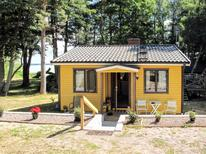 Ferienhaus 1539392 für 4 Personen in Fjälkinge