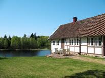 Dom wakacyjny 1539398 dla 6 osób w Munka-Ljungby