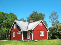 Holiday home 1539400 for 6 persons in Skånes Fagerhult