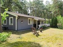 Maison de vacances 1539402 pour 6 personnes , Yngsjö