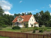 Rekreační dům 1539429 pro 8 osob v Skatelöv