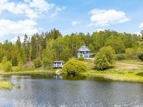 Casa de vacaciones 1539431 para 6 personas en Södra vi