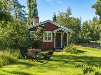 Ferienhaus 1539434 für 3 Personen in Tingsryd