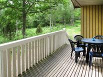 Holiday home 1539442 for 4 persons in Virserum