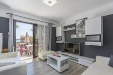 Appartement 1539489 voor 5 personen in Novigrad
