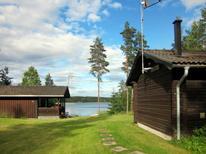 Vakantiehuis 1539534 voor 4 personen in Ekshärad