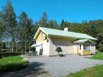 Holiday home 1539535 for 6 persons in Filipstad