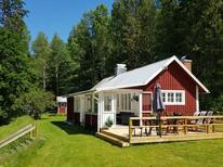 Ferienhaus 1539543 für 6 Personen in Höje