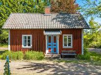 Maison de vacances 1539552 pour 4 personnes , Fagersanna