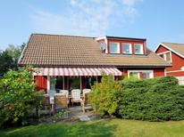 Villa 1539558 per 6 persone in Mölltorp