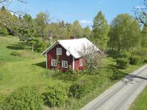 Ferienhaus 1539561 für 6 Personen in Överlida