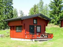 Ferienhaus 1539562 für 6 Personen in Sjötofta
