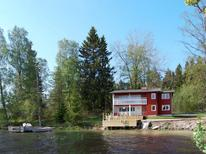 Holiday home 1539578 for 6 persons in Järnboås