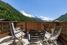 Apartamento 1539755 para 8 personas en Chamonix-Mont-Blanc-Le Tour