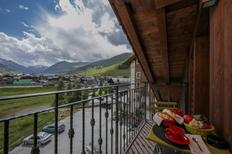 Holiday apartment 1539766 for 2 persons in Livigno