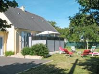 Holiday home 1539901 for 6 persons in Plouhinec-Lorient
