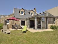 Maison de vacances 1539904 pour 6 personnes , Plouhinec-Lorient