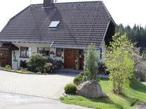 Mieszkanie wakacyjne 1539939 dla 2 osoby w Grafenhausen