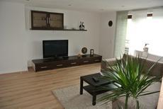 Appartement 1539950 voor 2 personen in Oberharmersbach