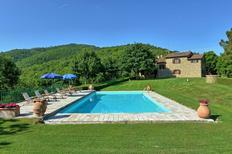 Rekreační dům 1540009 pro 8 osob v Monterchi