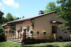 Holiday home 1540068 for 6 persons in Fichtelberg