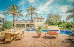 Ferienhaus 1540089 für 10 Personen in Carthagena