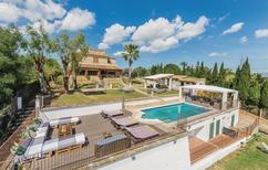 Ferienhaus 1540103 für 6 Personen in Alcúdia