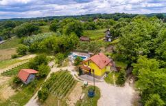 Ferienhaus 1540128 für 8 Personen in Ludbreg