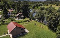 Dom wakacyjny 1540130 dla 6 osób w Glina-Pokupska Slatina