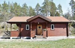 Holiday home 1540145 for 4 persons in Gusum