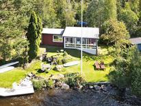 Rekreační byt 1540161 pro 6 osob v Bovik