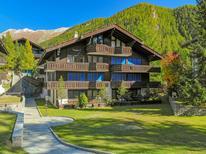 Mieszkanie wakacyjne 1540167 dla 6 osób w Zermatt
