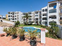 Appartement 1540184 voor 5 personen in Torremolinos