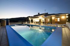 Villa 1540195 per 8 persone in Teulada