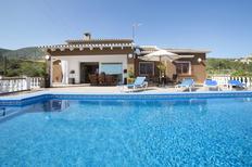 Villa 1540196 per 6 persone in Teulada