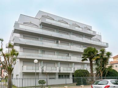 Für 4 Personen: Hübsches Apartment / Ferienwohnung in der Region Arcachon