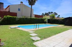 Ferienhaus 1540277 für 10 Personen in Praia de Mira
