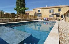 Holiday home 1540428 for 12 persons in Sernhac