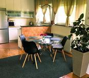 Appartement 1540455 voor 4 personen in Plitvicka Jezera
