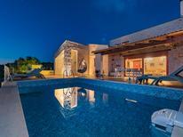Ferienhaus 1540476 für 6 Personen in Askos