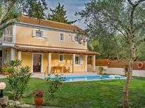 Vakantiehuis 1540477 voor 6 personen in Kipseli