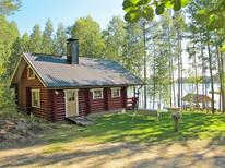 Holiday home 1540505 for 5 persons in Liperi