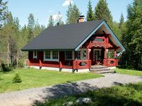 Holiday home 1540514 for 5 persons in Taivalkoski