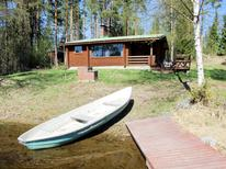 Rekreační dům 1540517 pro 5 osob v Leppävirta